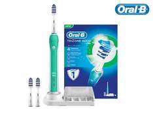 [ibood.com] Tagesdeal: Oral-B TriZone 4000: 65,90€ (VP: 82,88€)