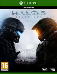 Halo 5: Guardians bei Amazon.fr