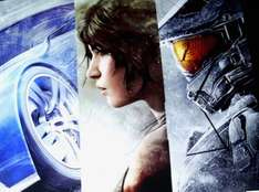 "Xbox Sales and Specials Forza 6, Rise of Tomb Raider und Halo 5 ""Digital""  bei Amazon.com"