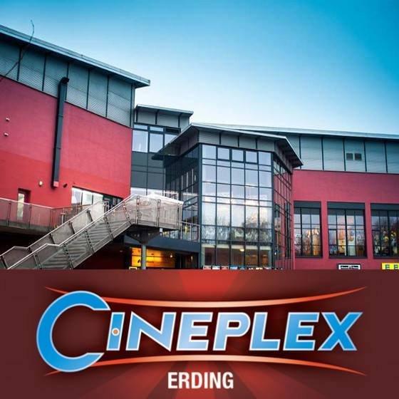 [lokal? Cineplex Erding / Vilsbiburg / Neufahrn] Zeugnis-Aktion: Deutsch-Note = Eintrittspreis (19.02.)