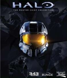 Halo: The Masterchief Collection - Digital Neuseeland