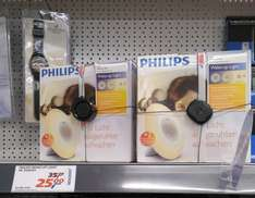 [Real Mülheim-Kärlich] Philips HF3505/01 Wake-up Light LED Lichtwecker
