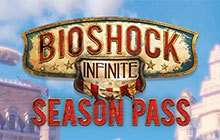 [Steam] BioShock Infinite - Season Pass bei Wingamestore.com für $4.99