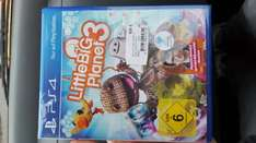 [Media Markt Porta Westfalica]Little Big Planet 3 für Playstation 4