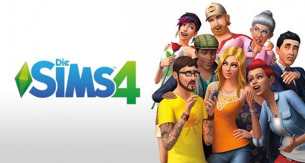 Die Sims 4 - 48h kostenlose Vollversion !