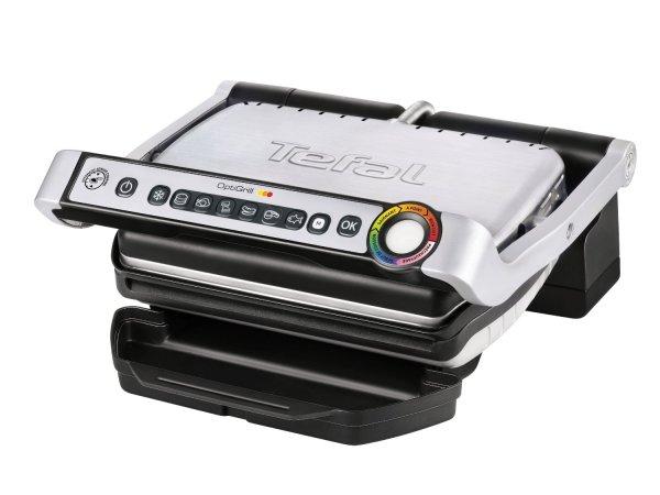 [Amazon / Mediamarkt] Tefal Elektrogrill Optigrill GC 702D für 114 EUR