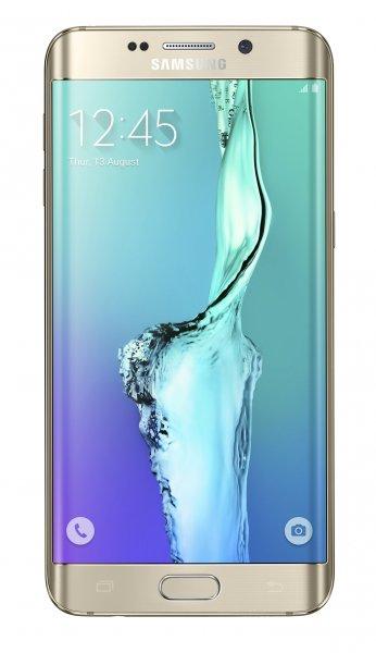 [saturn.de]Samsung Galaxy S6 Edge+ 64GB ( Silber 5.7 Zoll ) für 684 € inkl. Versand an (Mit Newsletter Gutschein ,  VGP: 805€ )