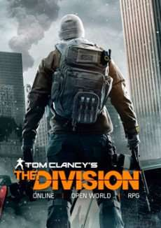 The Division PC Preorder Key (23,09€) mit Season Pass (30,01€) NUUVEM