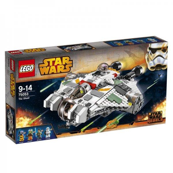 Bessere Preise Lego Star Wars 75053 The Ghost