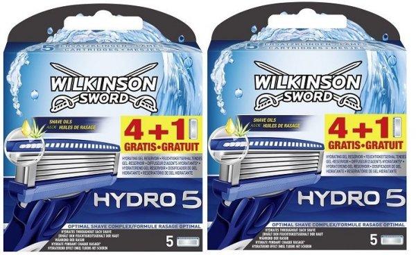 (ROSSMANN) 4+1 Wilkinson Rasierklingen für 2,69€, gültig 01.02. bis 05.02.2016