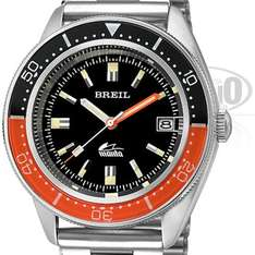 "[Amazon BuyVIP] Breil Manta ""Vintage"" Diver look"