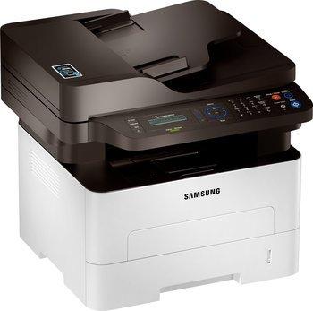 [ZackZack] SAMSUNG Xpress SL-M2885FW Laser-Multifunktionsgerät s/w (A4,?4-in-1, Drucker, Kopierer, Scanner, Fax, ADF, Duplex, WLAN) für 199,90€ Versandkostenfrei