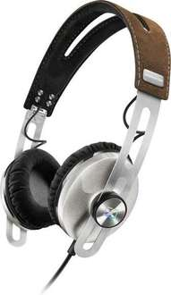 [amazon.fr] Sennheiser Momentum 2.0 On-Ear-Kopfhörer (geeignet für Android/Galaxy) silber