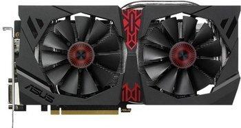 [@NBB]ASUS Strix R9 380 (ohne X), 4GB GDDR5