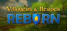 [Steam] gratis DLC Villagers and Heroes: Hero of Stronghold Pack