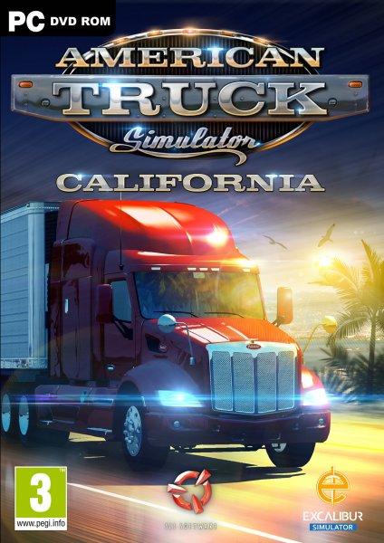 American Truck Simulator 25% günstiger erhalten