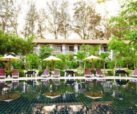 9 Nächte Thalang/Phuket im 3 Sterne Hotel mit Frühstück für 28,50€ p.P.