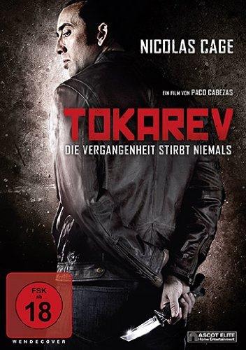 [Media Markt Berlin evtl. bundesweit] Tokarev Blu-Ray (Uncut)