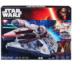 [Toys'r'us / Amazon] Star Wars - Episode 7: Battle-Action Millennium Falcon für 47€