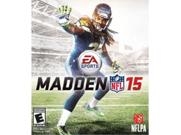 Madden 15 für PS4 und XBox One (Amazon)