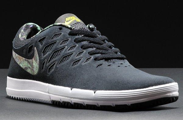 [Engelhorn] Nike Free SB  - schwarz - für 64,- € inkl. Versand (Größe 42,5 - 45,5 )