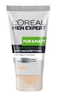 [Amazon Prime] L'Oréal Men Expert Pur und Matt Pflege Feuchtigkeits Gel 2,95€