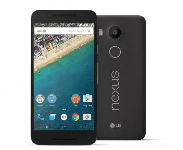 EU Ware: Nexus 5x für 319€