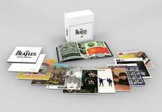 [Vinyl] The Beatles in Mono - 14 LP Box-Set auf amazon.de