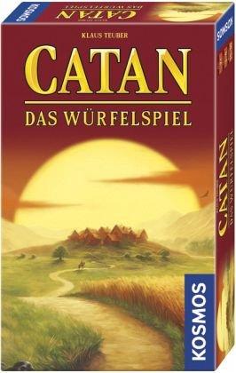 [Galeria Kaufhof] Die Siedler von Catan - Das Würfelspiel für 4,49€