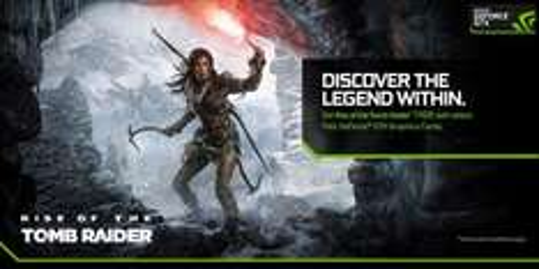 Rise of the Tomb Raider, Rainbowsix, AC Syndicate 0€ Palit GTX970 aufwärts