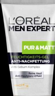 L'Oreal Men Expert pur & matt