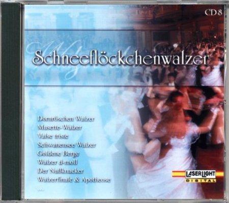 Amazon Prime : Symphonieorchester des Bayerischen Rundfunks - Schneeflöckchenwalzer   - Nur 1 €