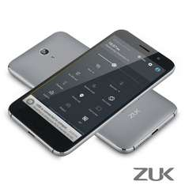 "[Amazon.it Tagesangebot] Lenovo ZUK Z1 4G Smartphone 5.5"" Fingerprint ID für 226,43 € (-24,5% ggü. VGP)"