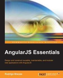 "Ebook ""AngularJS Essentials"" kostenfrei als Download"