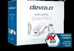 5-Jahres-Hausratversicherung bei Cosmosdirekt abschließen und devolo Home Control Starter Paket gratis dazubekommen (bereits nach 3 Jahren kündbar)