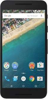 Nexus 5x 32 GB für 379€ @electronic4you
