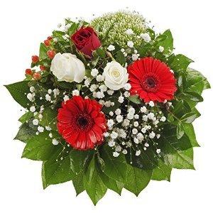 (amazon.de) Gratis Blumenstrauß beim Kauf von Beauty-Produkten im Wert von mindestens 40€ + 10€ Rabatt bei 40€ Mbw