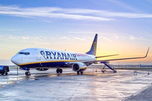 Ryanair Flüge nach London,Mailand, Brüssel, Prescara, Kerry Hin- und Zurück von Frankfurt-Hahn, Weeze, Berlin oder Bremen  ab 2€, Köln - Berlin und Berlin - Köln ab 2€