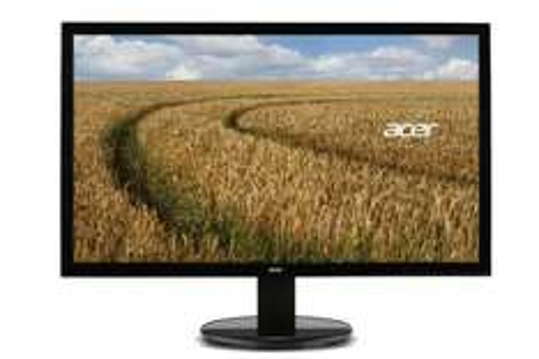Acer K222HQLbd (21,5 Zoll Full HD Monitor mit VGA, DVI, 5 ms) für 88,88€ @Amazon.de