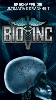 [iOS] Bio Inc. Platinum - Biomedical Plague
