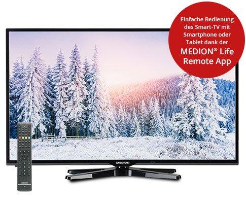 49,5 Medion Smart TV / ALDI Göttingen