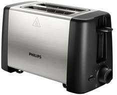 Philips Daily Collection Toaster HD4825/90 für 16,98 € @ NBB.de