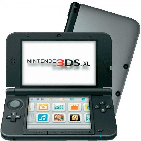 Nintendo 3DS XL für 110,46€ bei Conrad