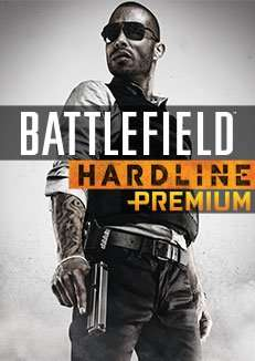 [Origin] Battlefield Hardline Premium - für den PC