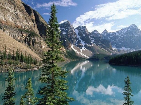 [LOKAL KANADA] Nationalparks Kanada - KOSTENLOSER Annual Pass für 2017!