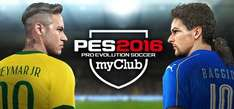 [Steam] Pes 2016 MyClub free to play PC