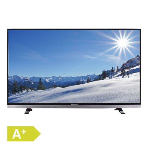 """Grundig 49 VLE 880 BL - 49"""" Full HD 3D Fernseher - Triple Tuner, 400Hz CMR, Smart Tv, HbbTV, Wlan + Lan, 4 x HDMI, 3x USB für 419€ bei eBay (Deltatecc)"""