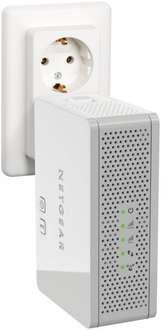 NETGEAR WN3500RP WLAN Repeater für 24€ inkl VSK @ NBB - DualBand, AirPlay, Fast Lane Modus