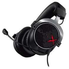 Creative Sound BlasterX H5 Gaming Head­set für 99,99€ bei Notebooksbilliger