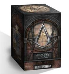 PC Assassin's Creed Syndicate Charing Cross Edition: 40,58€